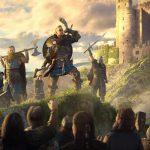 Enemmän Geraltia kuin Altairia: Assassin's Creed Valhalla -pelin arvostelu ja pelin julkaisupäivä