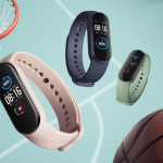 Xiaomi may release the Pro version of the Mi Band 5 smart bracelet
