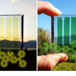 "Scientists have made solar panels that ""adapt"" to different lighting"