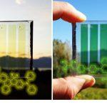"""Wissenschaftler haben Sonnenkollektoren hergestellt, die sich an unterschiedliche Beleuchtungen """"anpassen"""""""