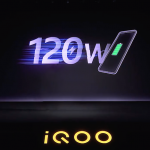 Previously, OPPO and Realme: Vivo iQOO Sub-Brand Announces 120W FlashCharge Fast Charging Technology