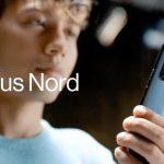 OnePlus Nord: الرائد تقريبًا مع شاشة AMOLED بتردد 90 هرتز وشريحة Snapdragon 765G وكاميرا رباعية مقابل 400 يورو