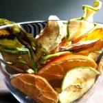 Sadon torjunta: hedelmä- ja vihanneskuivaimen valinta