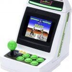 SEGA анонсувала Astro City Mini: мініатюрний аркадний автомат