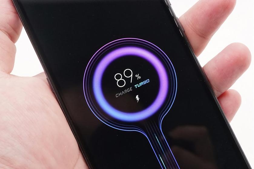 Insider: Xiaomi launched mass production of smartphone that will support  100W Super Charge Turbo fast charging - Geek Tech Online