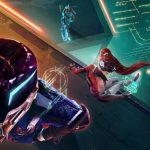 Oznámení společnosti Hyper Scape: Královské bitevní pole Ubisoft s hackovací mechanikou a integrací těsného tahu