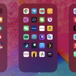 How to hide pages with applications on the home screen on iPhone in iOS 14
