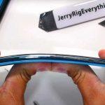 OnePlus Nord fails flex test