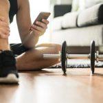 Weniger als 15 Minuten körperliche Aktivität pro Tag verlängern das Leben um 3 Jahre