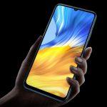 Honor X10 Max 5G: великий 7-дюймовий IPS-дисплей, процесор MediaTek Dimensity 800, стереодинаміки і цінник від $ 269