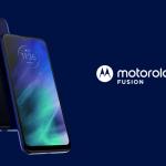 Motorola One Fusion: caméra quadruple de 48 mégapixels, processeur Snapdragon 710 et batterie 5000 mAh