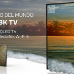 MediaTek S900 and MT9652: flagship processors for smart TVs with support for displays up to 8K and Wi-Fi 6