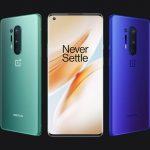 "OnePlus 8T ""spotted"" in Geekbench with a new top-end Qualcomm processor and Android 11 on board"