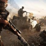 Sisäpiiri: Battlefield 6 -kartat on suunniteltu 128+ pelaajille