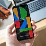 Google Pixel 5 erhält ein 6,67-Zoll-OLED-Display bei 120 Hz