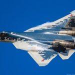 تم تسمية النقص الحاد في المقاتلين الأمريكيين في معركة مع الروسية Su-57