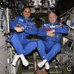 Russia has come up with self-cleaning clothing for cosmonauts