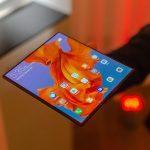 Huawei valmistelee viittä uutta laitetta: niiden joukossa on taitettava älypuhelin Mate X2, joka tulee olemaan samanlainen kuin Galaxy Z Fold 2