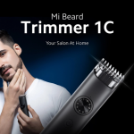 Xiaomi Mi Beard Trimmer 1C: trimmer with steel blades, LED indicator, autonomy up to 1 hour and a price tag of $ 13