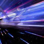 NASA zveřejnila video o letech téměř rychlostí světla