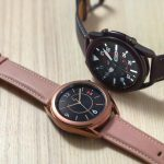 Galaxy Watch 3 receives first software update: SpO2 sensor activated, sleep rating and advanced running analytics added