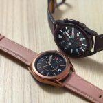 Galaxy Watch 3 dostává první aktualizaci softwaru: aktivován senzor SpO2, přidáno hodnocení spánku a pokročilá analytika