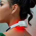 Xiaomi PGG D18A: pulse neck massager