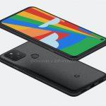 Google Pixel 5-Spezifikationen sind durchgesickert: 6-Zoll-90-Hz-OLED-Display, Snapdragon 765G-Chip, 8 GB RAM, Dual-Kamera und Rückwärtsladung