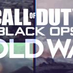 Activision představil studenou válku Call of Duty Black Ops: první trailer s datem velké prezentace hry