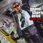 The ability to make money dishonestly has been removed in GTA Online