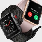 Apple Watch functionality will depend on the bands used