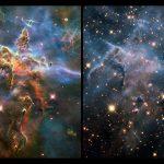 Подивіться, що здатний побачити в космосі наступник Хаббла. Огляд телескопа Уебб