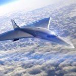 Подивіться, як може виглядати надзвуковий літак від Virgin Galactic
