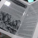 E Ink Introduces Flexible 10.3 '' Foldable E-Book Display