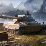 You Can Become a Mad Mechanic in World of Tanks: Update 1.10 Review