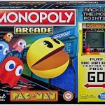 "This is what happens when you cross ""Monopoly"" with Pac Man"