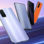Vivo iQOO 5 Pro passed 3C certification: flagship will receive support for 120-watt charging