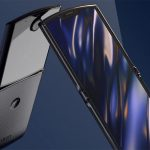 Revealed the date of the announcement of the new flexible smartphone Motorola Razr