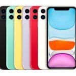 """""""Messenger"""" oznámil prodej chytrých telefonů Apple"""