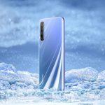 Das neue Flaggschiff der Smartphones Realme X7 wird am 1. September vorgestellt