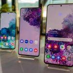 Samsung julkaisee yhden käyttöliittymän 2.5 Galaxy S20-, Galaxy S20 +- ja Galaxy S20 Ultra -versioille: päivitys lisää Galaxy Note 20 -ominaisuuksia