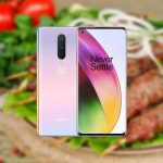Kebab is the codename for the OnePlus 8T smartphone