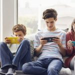 Scientists prove that video games teach teens to read