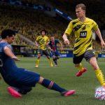 FIFA 21-Fußballer werden die Gewohnheiten echter Stars kennenlernen und eine bessere Ballkontrolle haben
