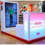 Stores in the digital age: virtual fitting rooms, AI salespeople and smart cameras