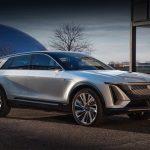 Levnější Tesla Model X: Elektrický crossover Cadillac Lyriq začíná na méně než 60 000 $
