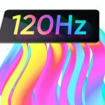 "Insider: Realme X7 and Realme X7 Pro will receive ""holey"" AMOLED displays at 120 Hz and fast charging at 65 W"