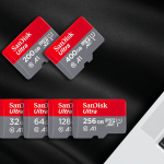 SanDisk A1: Best Selling microSD Card on Aliexpress