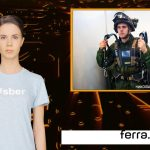 Robot Elena about a third hand for Russian soldiers and the first smartphones with an invisible selfie camera