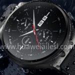 Odhaleny podrobnosti o nadcházejících chytrých hodinkách Huawei v klasickém stylu